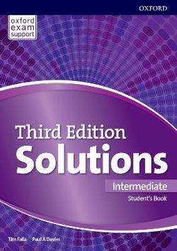 Solutions: Intermediate: Student's Book