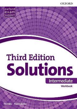 Solutions: Intermediate: Workbook