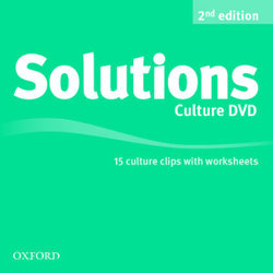 Solutions Culture DVD