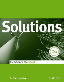 Solutions Elementary: Workbook
