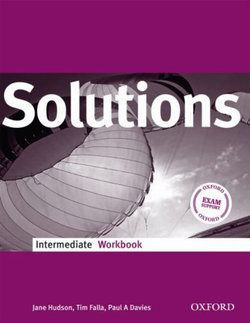 Solutions Intermediate: Workbook