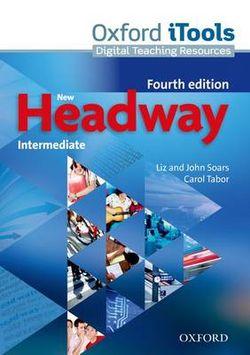 New Headway Intermediate Teacher Itools DVD-ROM