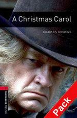 Oxford Bookworms Library: A Christmas Carol: 1000 Headwords