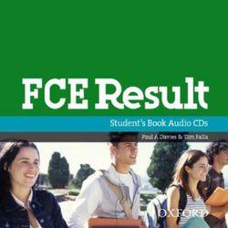 FCE Result:: Class Audio CDs (2)