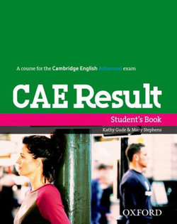 CAE Result: Student's Book