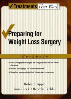 Preparing For Weight Loss Surgery Angus Robertson