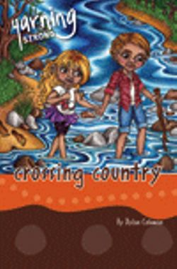 Yarning Strong Crossing Country Pack of 6