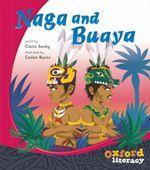 Oxford Literacy Naga and Buaya Pack of 6