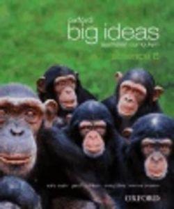 Oxford Big Ideas Science 8 AC obook/assess