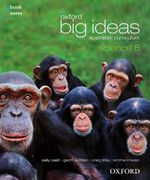 Oxford Big Ideas Science 8 - Australian Curriculum Textbook + Obook/Assess