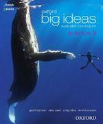 Oxford Big Ideas Science 9 Australian Curriculum Student Book + obook/assess