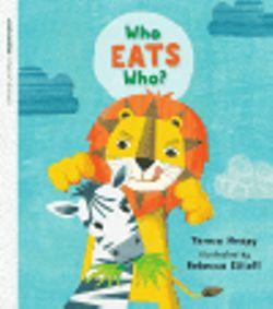 Who Eats Who?, Level 17