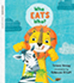 Oxford Literacy Independent Who Eats Who? Pack of 6