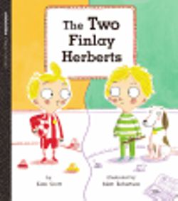 Oxford Literacy Independent The Two Finlay Herberts