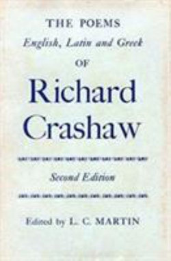 Poems of Richard Crashaw