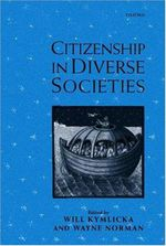 Citizenship in Diverse Societies