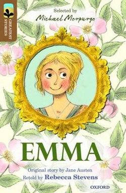 Emma, Level 18