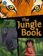 The Jungle Book, Level 15