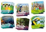 Oxford Reading Tree Explore with Biff, Chip and Kipper: Level 5: Class Pack of 36