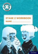 Project X Comprehension Express: Stage 2 Workbook Pack of 6