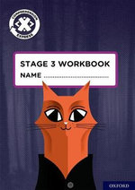 Project X Comprehension Express: Stage 3 Workbook Pack of 6
