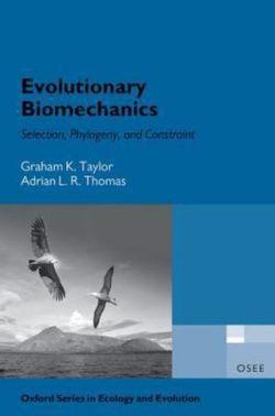 Evolutionary Biomechanics