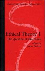 Ethical Theory 1