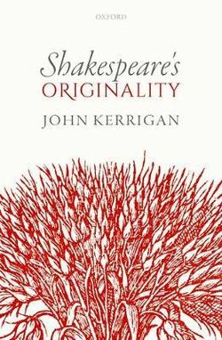 Shakespeare's Originality