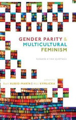 Gender Parity and Multicultural Feminism