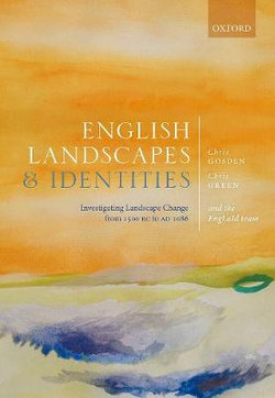 English Landscapes and Identities