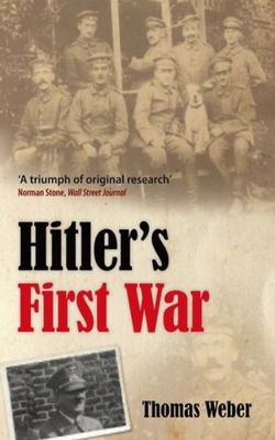 Hitler's First War