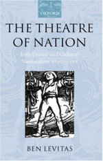 The Theatre of Nation