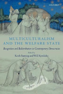Multiculturalism and the Welfare State