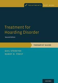 Treatment for Hoarding Disorder