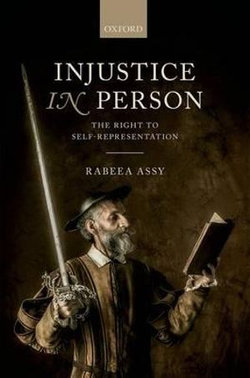 Injustice in Person