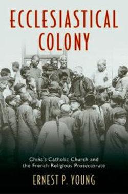 Ecclesiastical Colony