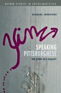 Speaking Pittsburghese