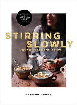 Stirring Slowly
