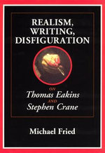 Realism, Writing, Disfiguration