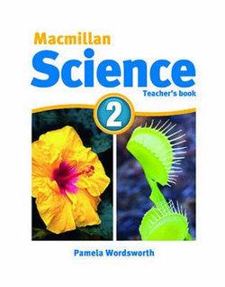 Macmillan Science Level 2 Teacher's Book