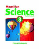 Macmillan Science Level 3 Teacher's Book