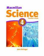 Macmillan Science Level 4 Teacher's Book