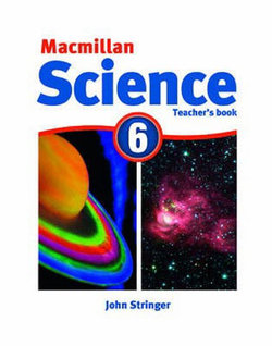 Macmillan Science Level 6 Teacher's Book