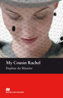 Macmillan Readers My Cousin Rachel Intermediate without CD