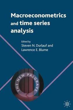 Macroeconometrics and Time Series Analysis