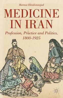 Medicine in Iran