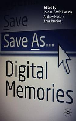 Save As... Digital Memories