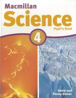 Macmillan Science 4