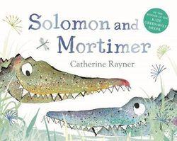 Solomon and Mortimer