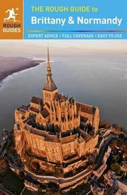 Rough Guide To Brittany And Normandy, The